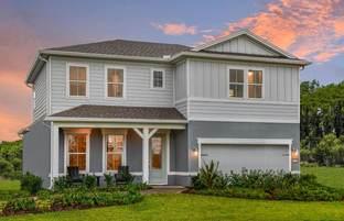 Whitestone - Isles of Lake Nona: Orlando, Florida - Pulte Homes