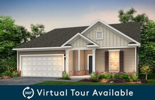 Bedrock - Independence at Carter's Station: Columbia, Tennessee - Pulte Homes