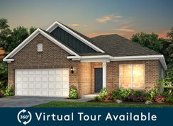 Morgan - Independence at Carter's Station: Columbia, Tennessee - Pulte Homes