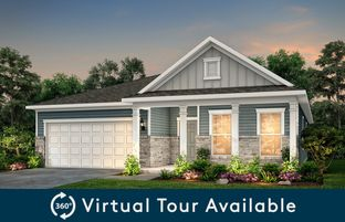 Oasis - Independence at Carter's Station: Columbia, Tennessee - Pulte Homes