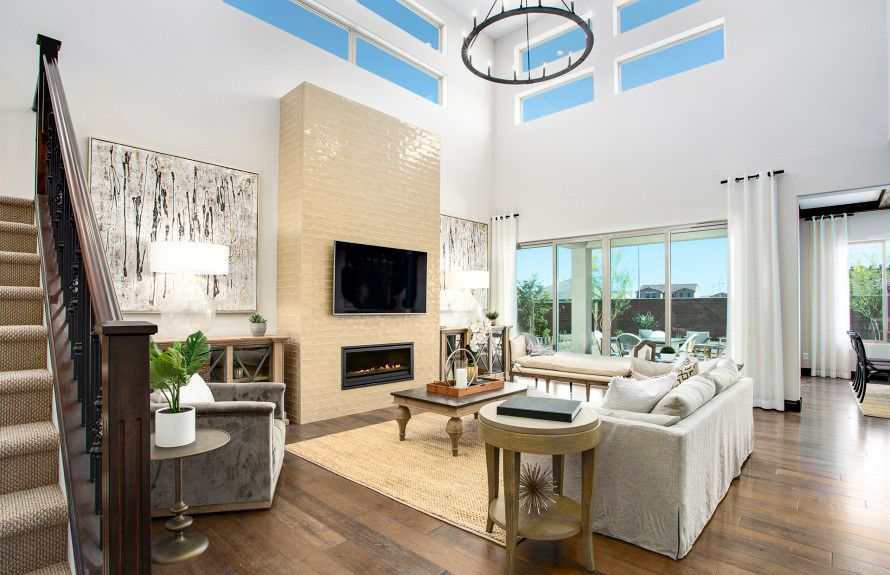 'Vail Parke at Rocking K' by Pulte Homes - Arizona - Tucson in Tucson