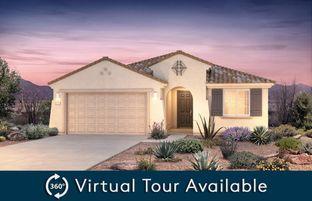 Cosenza - Vail Parke at Rocking K: Tucson, Arizona - Pulte Homes