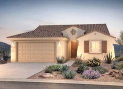 Potenza - Vail Parke at Rocking K: Tucson, Arizona - Pulte Homes