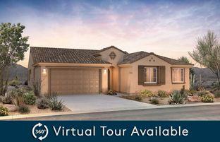 Ravenna - Vail Parke at Rocking K: Tucson, Arizona - Pulte Homes