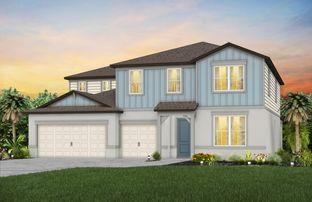 Oakhurst - Hammock Crest: Riverview, Florida - Pulte Homes