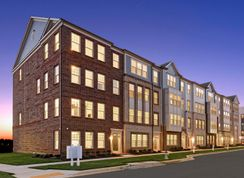 Lawrence - Crown: Gaithersburg, District Of Columbia - Pulte Homes