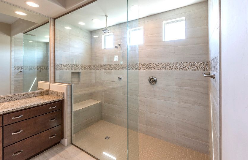 Bathroom featured in the Rockledge By Pulte Homes in Tucson, AZ