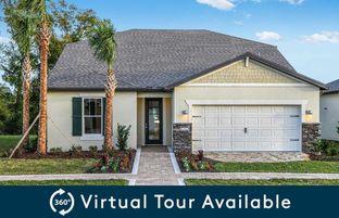 Mystique Grand - Bexley: Land O' Lakes, Florida - Pulte Homes