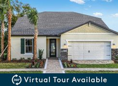 Mystique Grand - Sagewood: Seffner, Florida - Pulte Homes