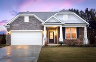 Enclave at Woodside Preserve by Pulte Homes in Cleveland Ohio