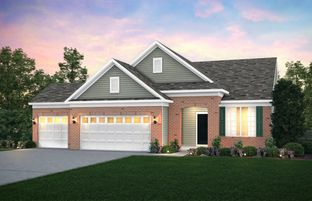 Martin Ray - Enclave at Woodside Preserve: Medina, Ohio - Pulte Homes
