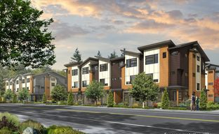 275 Degrees by Pulte Homes in Bremerton Washington