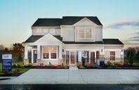 Bridle Oaks by Pulte Homes in Indianapolis Indiana
