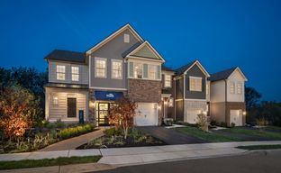 Valley Forge Greene by Pulte Homes in Philadelphia Pennsylvania