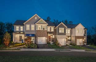 Shire - Valley Forge Greene: Phoenixville, Pennsylvania - Pulte Homes