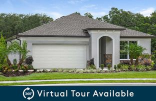 Highgate - Summitview: Valrico, Florida - Pulte Homes