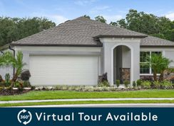 Highgate - Summitview: Dover, Florida - Pulte Homes
