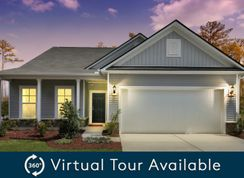 Compton - Berkshire Forest: Myrtle Beach, South Carolina - Pulte Homes