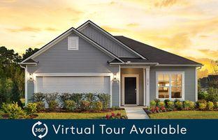 Morgan - Eagle Run: Carolina Shores, North Carolina - Pulte Homes