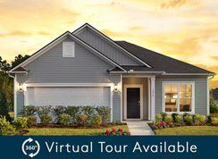 Morgan - Eagle Run: Calabash, South Carolina - Pulte Homes