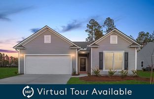 Rosemont - Eagle Run: Carolina Shores, North Carolina - Pulte Homes