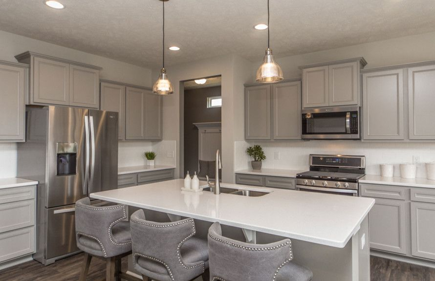 'Blooming Acres' by Pulte Homes - Ohio - Cleveland in Cleveland
