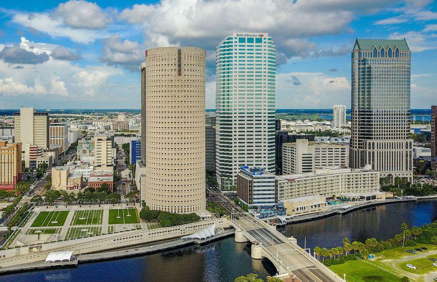 'Sagewood' by Pulte Homes - Florida - Tampa in Tampa-St. Petersburg