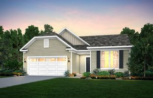 Abbeyville - The Retreat at Liberty Lakes: Twinsburg, Ohio - Pulte Homes