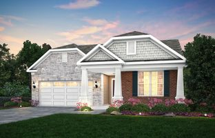 Ascend - The Retreat at Liberty Lakes: Twinsburg, Ohio - Pulte Homes