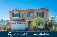 Valencia by Pulte Homes in Riverside-San Bernardino California