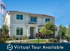 Visionary - Valencia: Coachella, California - Pulte Homes
