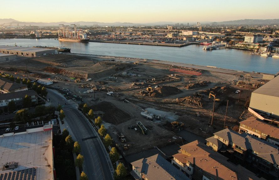 'Compass at Bay37' by Pulte Homes - California - Northern California in Oakland-Alameda