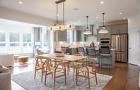 Castleford Reserve by Pulte Homes in Charlotte North Carolina