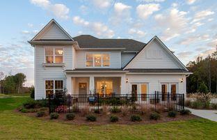 Wingate - Castleford Reserve: Matthews, North Carolina - Pulte Homes