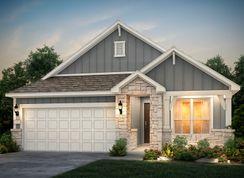 Oakmont - Sterling Ridge: San Antonio, Texas - Pulte Homes