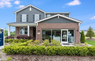 Aspire - Wellington Place: Chesterfield Township, Michigan - Pulte Homes