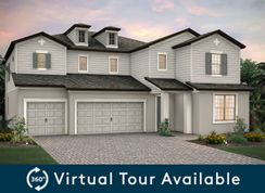 Heatherton - K-Bar Ranch: Tampa, Florida - Pulte Homes