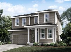 Woodward - North Bluffs - Expressions Collection: Woodbury, Minnesota - Pulte Homes