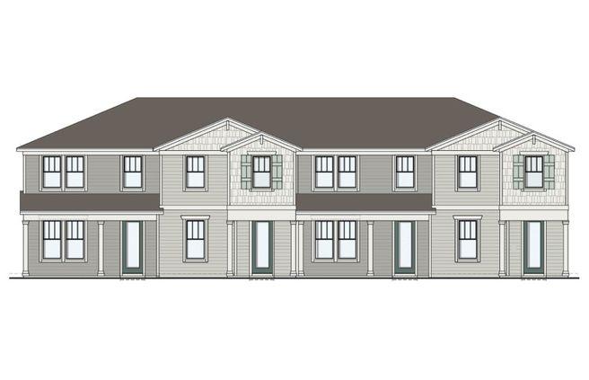 Trailwood - Exterior Unit