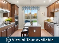 Islebrook - Pennington Crossing: Walpole, Massachusetts - Pulte Homes