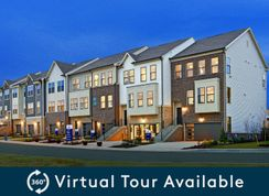 Isleton - Watershed: Laurel, Maryland - Pulte Homes