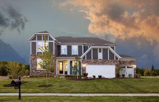 Castleton - Glenross: Delaware, Ohio - Pulte Homes