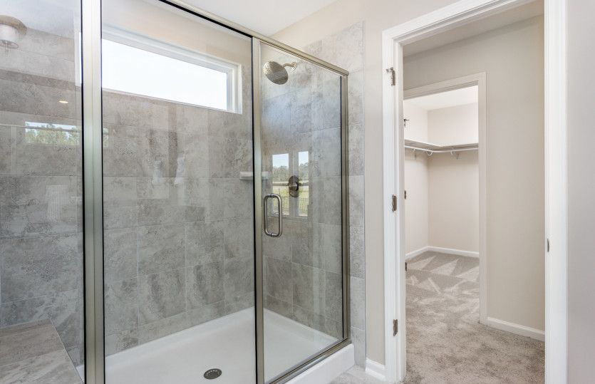 Bathroom featured in the Hayden By Pulte Homes in Raleigh-Durham-Chapel Hill, NC