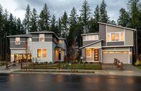 Ten Trails by Pulte Homes in Seattle-Bellevue Washington
