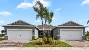 Ellenwood - Waterset: Apollo Beach, Florida - Pulte Homes
