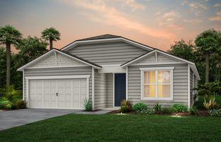 Spruce - Bradley Pond: Jacksonville, Florida - Pulte Homes