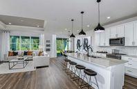 Cypress Hammock by Pulte Homes in Orlando Florida