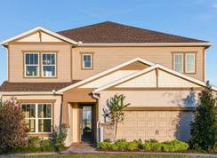 Yorkshire - Isles of Lake Nona: Orlando, Florida - Pulte Homes