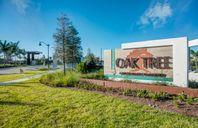 Oak Tree by Pulte Homes in Broward County-Ft. Lauderdale Florida
