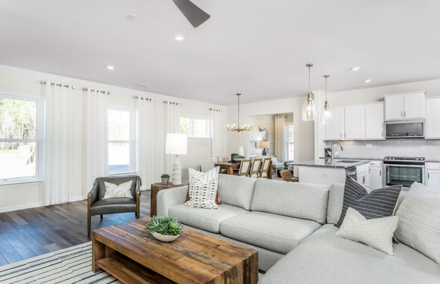 'Alexander Place' by Pulte Homes - North Carolina - Raleigh in Raleigh-Durham-Chapel Hill